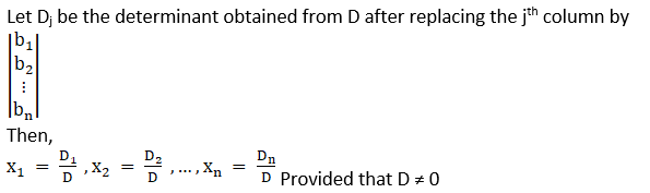 RD Sharma Solutions for Class 12 Maths Chapter 6 Determinants Image 205