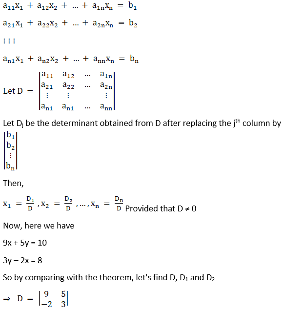 RD Sharma Solutions for Class 12 Maths Chapter 6 Determinants Image 211