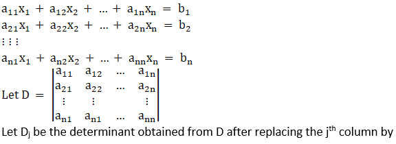 RD Sharma Solutions for Class 12 Maths Chapter 6 Determinants Image 220