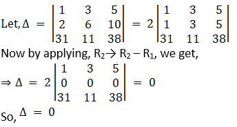 RD Sharma Solutions for Class 12 Maths Chapter 6 Determinants Image 42