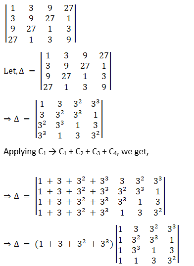 RD Sharma Solutions for Class 12 Maths Chapter 6 Determinants Image 49