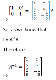 RD Sharma Solutions for Class 12 Maths Chapter 7 Adjoint and Inverse of a Matrix Image 139