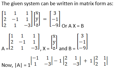 RD Sharma Solutions for Class 12 Maths Chapter 8 Solutions of Simultaneous Linear Equations Image 18