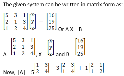 RD Sharma Solutions for Class 12 Maths Chapter 8 Solutions of Simultaneous Linear Equations Image 25