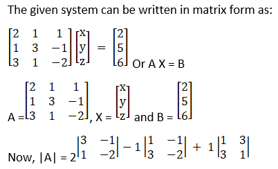 RD Sharma Solutions for Class 12 Maths Chapter 8 Solutions of Simultaneous Linear Equations Image 32