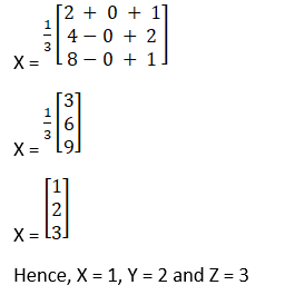 RD Sharma Solutions for Class 12 Maths Chapter 8 Solutions of Simultaneous Linear Equations Image 39
