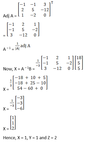RD Sharma Solutions for Class 12 Maths Chapter 8 Solutions of Simultaneous Linear Equations Image 41