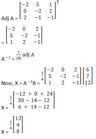 RD Sharma Solutions for Class 12 Maths Chapter 8 Solutions of Simultaneous Linear Equations Image 44