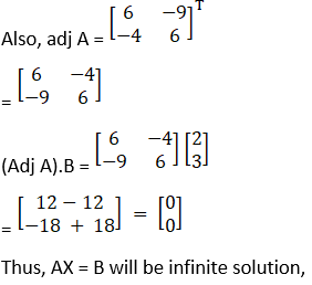 RD Sharma Solutions for Class 12 Maths Chapter 8 Solutions of Simultaneous Linear Equations Image 52