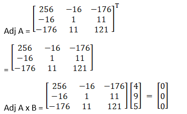 RD Sharma Solutions for Class 12 Maths Chapter 8 Solutions of Simultaneous Linear Equations Image 58
