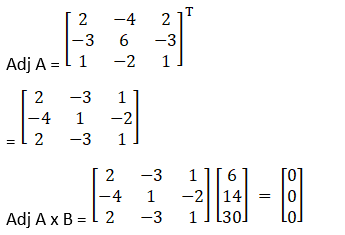 RD Sharma Solutions for Class 12 Maths Chapter 8 Solutions of Simultaneous Linear Equations Image 61