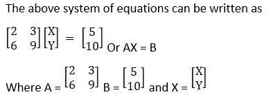 RD Sharma Solutions for Class 12 Maths Chapter 8 Solutions of Simultaneous Linear Equations Image 68