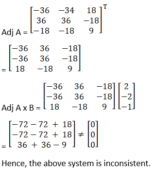 RD Sharma Solutions for Class 12 Maths Chapter 8 Solutions of Simultaneous Linear Equations Image 73