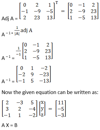 RD Sharma Solutions for Class 12 Maths Chapter 8 Solutions of Simultaneous Linear Equations Image 83