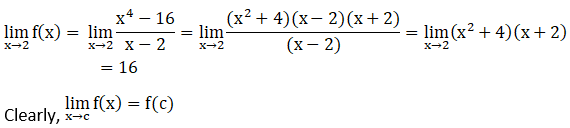 RD Sharma Solutions for Class 12 Maths Chapter 9 Continuity Image 109