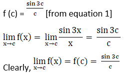 RD Sharma Solutions for Class 12 Maths Chapter 9 Continuity Image 120