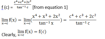 RD Sharma Solutions for Class 12 Maths Chapter 9 Continuity Image 131