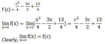 RD Sharma Solutions for Class 12 Maths Chapter 9 Continuity Image 143