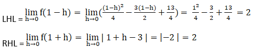 RD Sharma Solutions for Class 12 Maths Chapter 9 Continuity Image 144