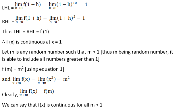 RD Sharma Solutions for Class 12 Maths Chapter 9 Continuity Image 158