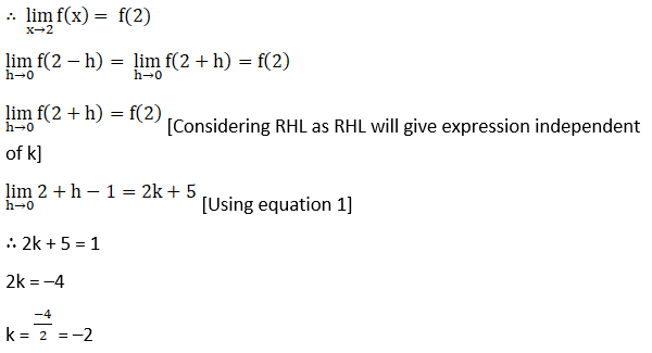 RD Sharma Solutions for Class 12 Maths Chapter 9 Continuity Image 185