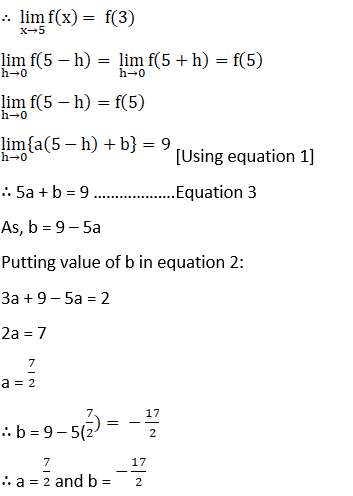 RD Sharma Solutions for Class 12 Maths Chapter 9 Continuity Image 194