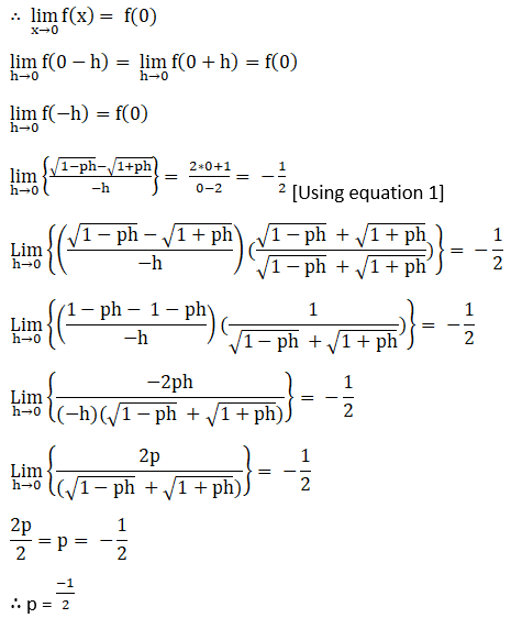 RD Sharma Solutions for Class 12 Maths Chapter 9 Continuity Image 203