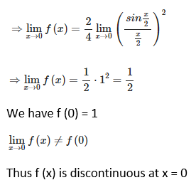 RD Sharma Solutions for Class 12 Maths Chapter 9 Continuity Image 22