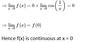RD Sharma Solutions for Class 12 Maths Chapter 9 Continuity Image 31