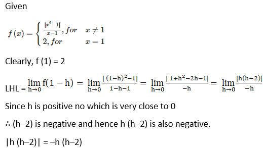 RD Sharma Solutions for Class 12 Maths Chapter 9 Continuity Image 44