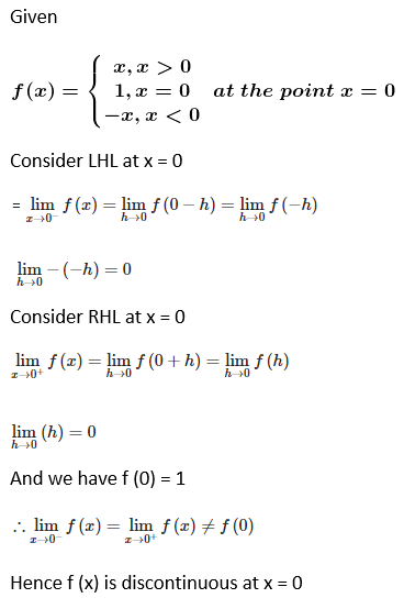 RD Sharma Solutions for Class 12 Maths Chapter 9 Continuity Image 65