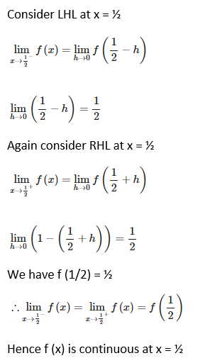 RD Sharma Solutions for Class 12 Maths Chapter 9 Continuity Image 68