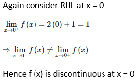 RD Sharma Solutions for Class 12 Maths Chapter 9 Continuity Image 71