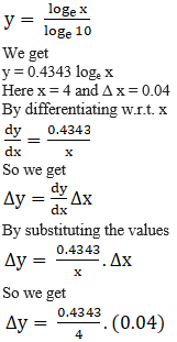 RS Aggarwal Solutions for Class 12 Chapter 11 Ex 11B Image 14