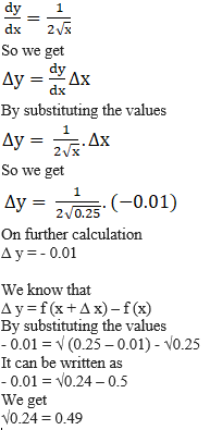 RS Aggarwal Solutions for Class 12 Chapter 11 Ex 11B Image 5