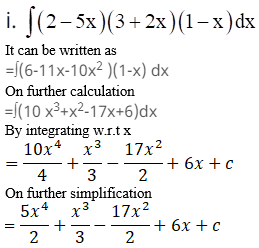 RS Aggarwal Solutions for Class 12 Chapter 12 Ex 12 Image 19