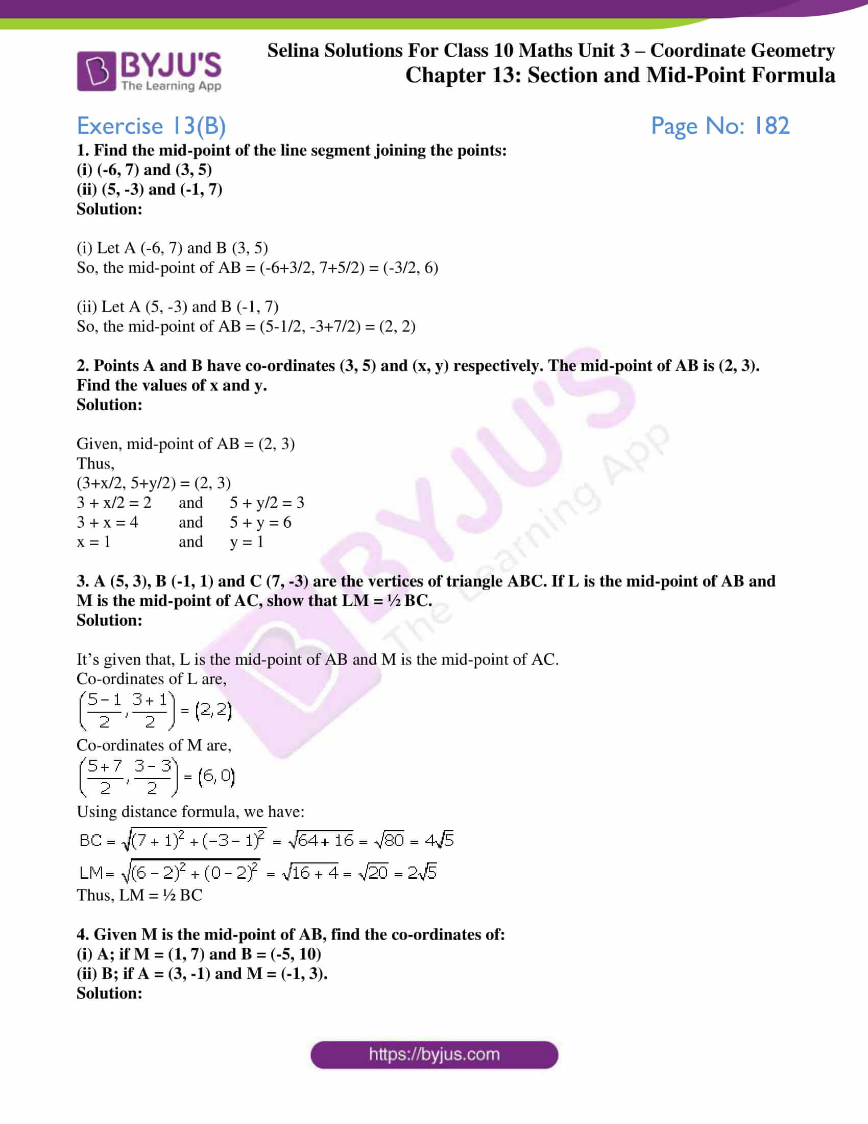 selina-sol-maths-class-10-ch-13-ex-b-1