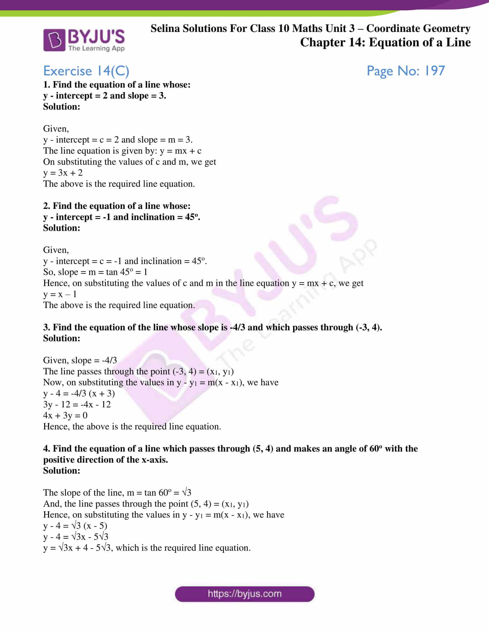 selina-sol-maths-class-10-ch-14-ex-c-1