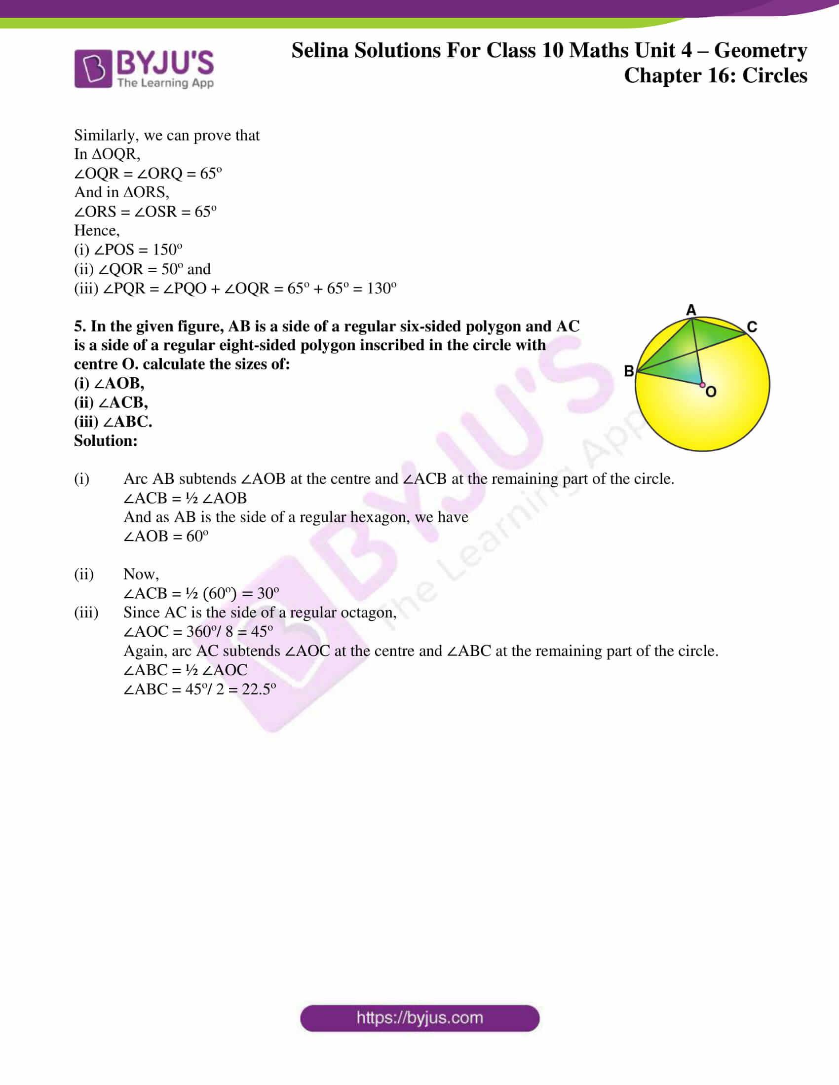 selina-sol-maths-class-10-ch-17-ex-b-4