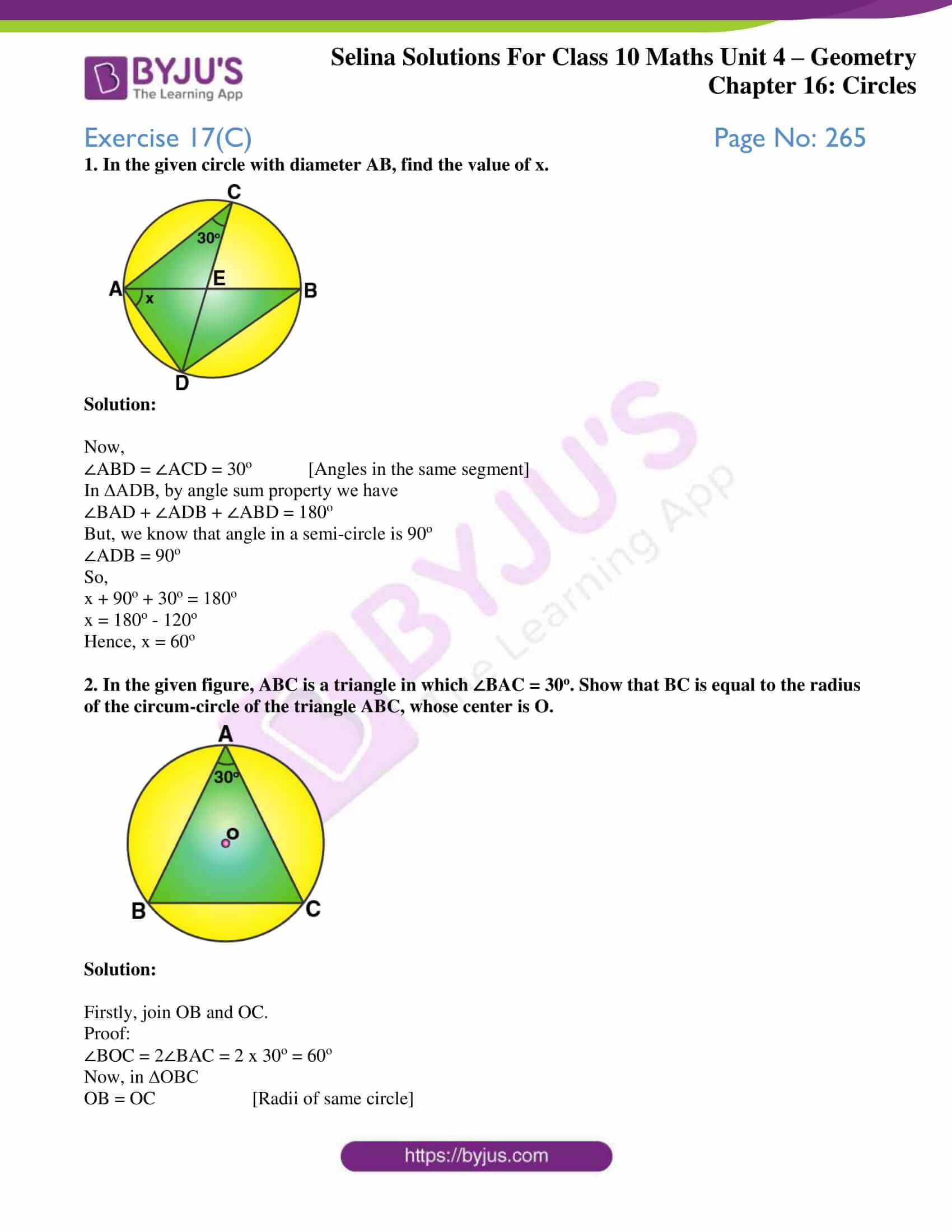 selina-sol-maths-class-10-ch-17-ex-c-1