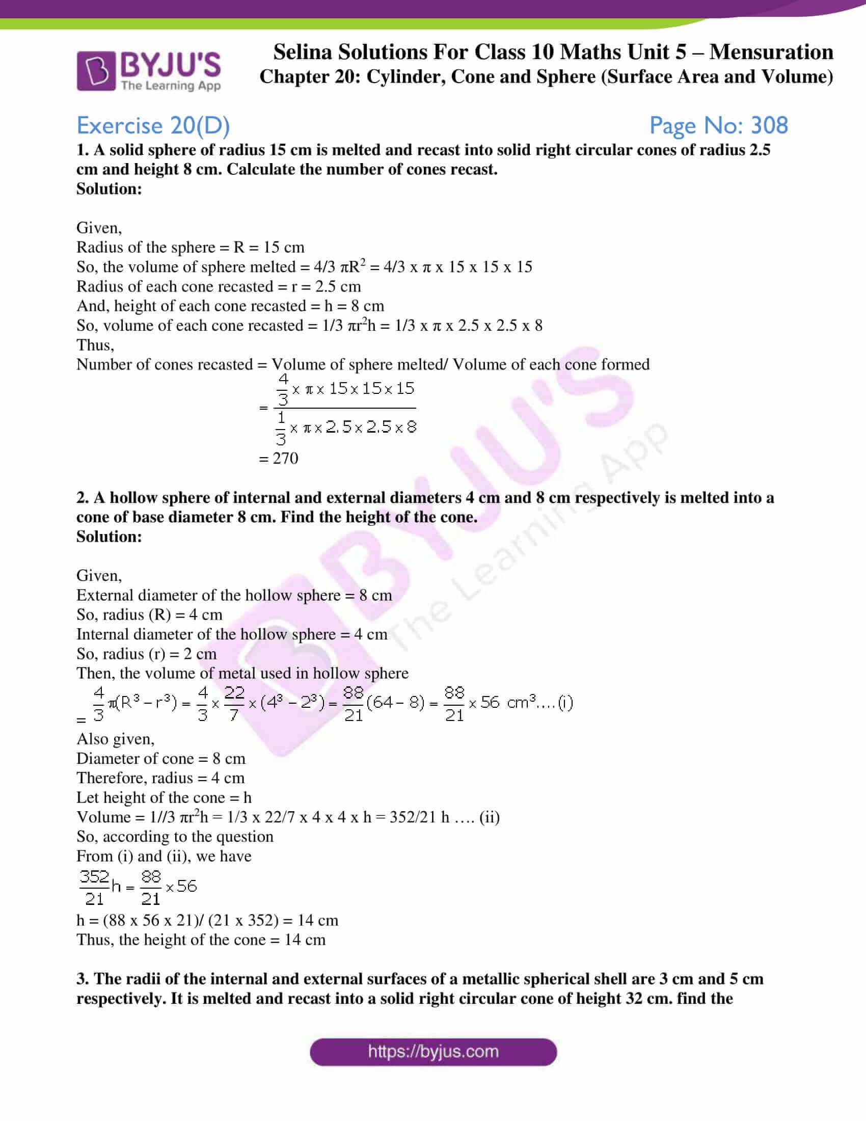 selina-sol-maths-class-10-ch-20-ex-d-1