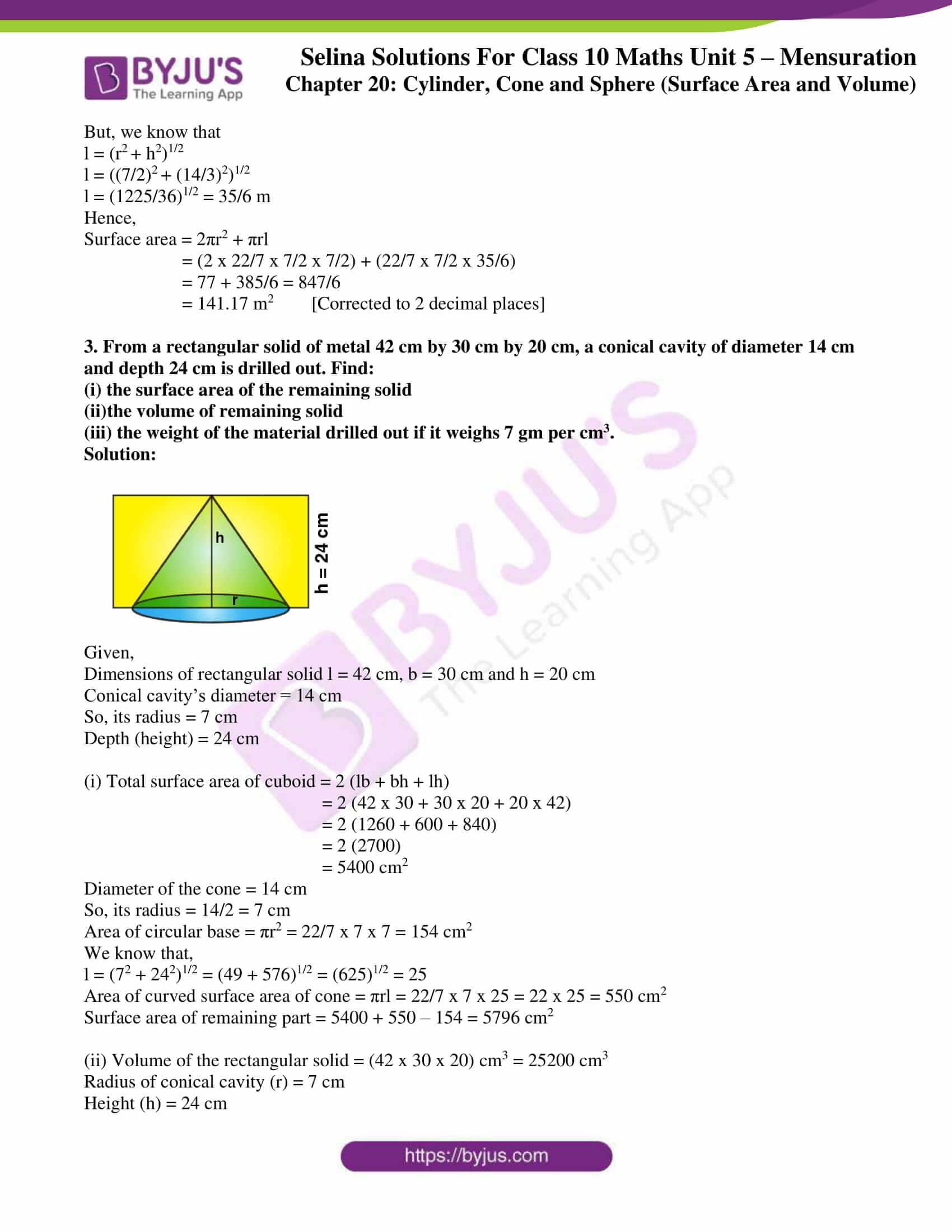 selina-sol-maths-class-10-ch-20-ex-e-2