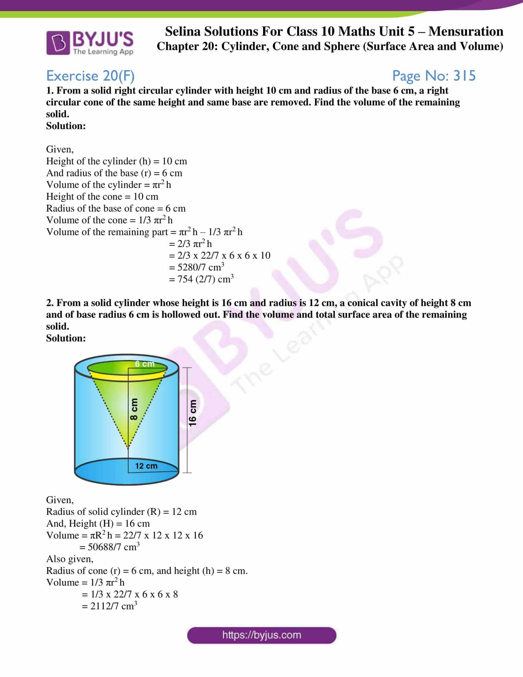 selina-sol-maths-class-10-ch-20-ex-f-1