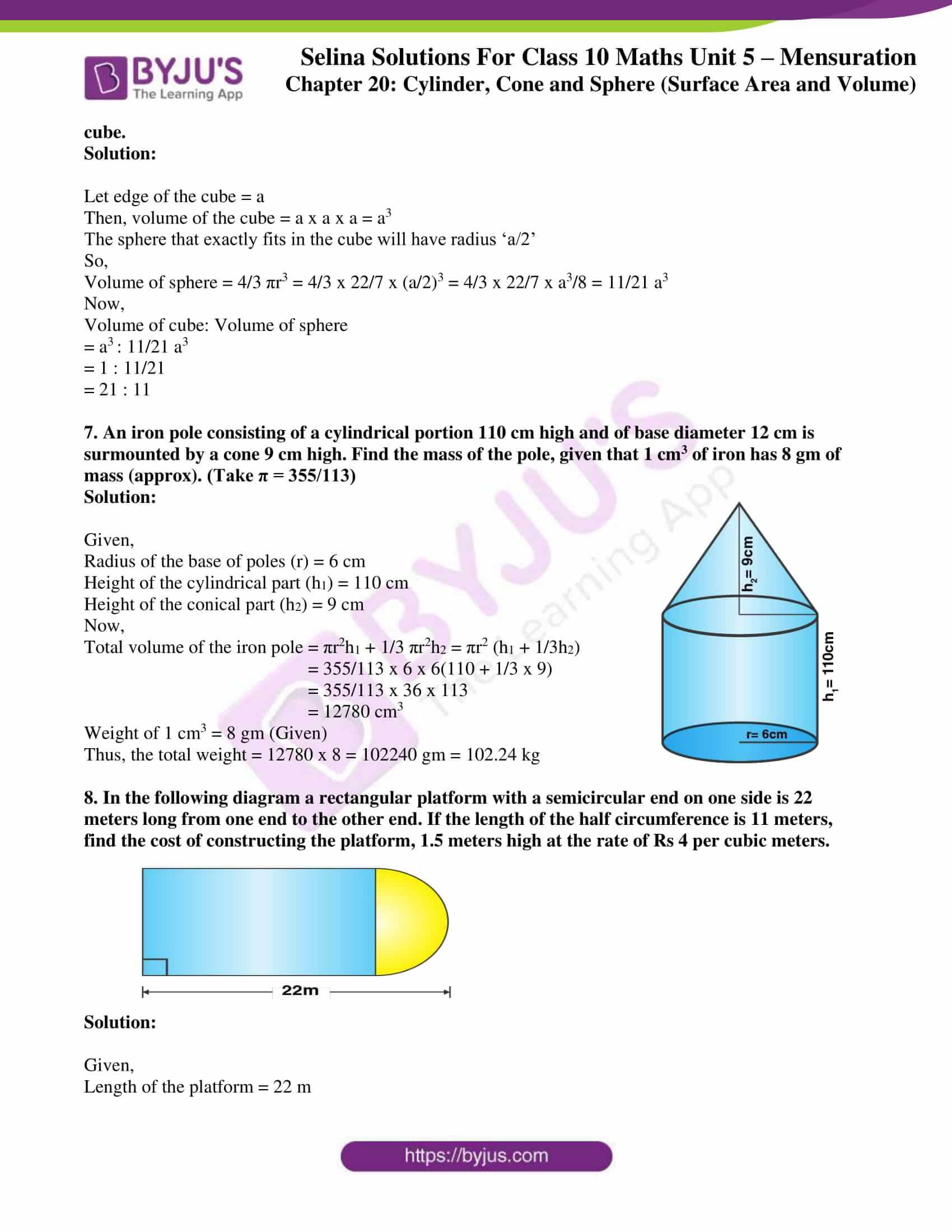 selina-sol-maths-class-10-ch-20-ex-g-3