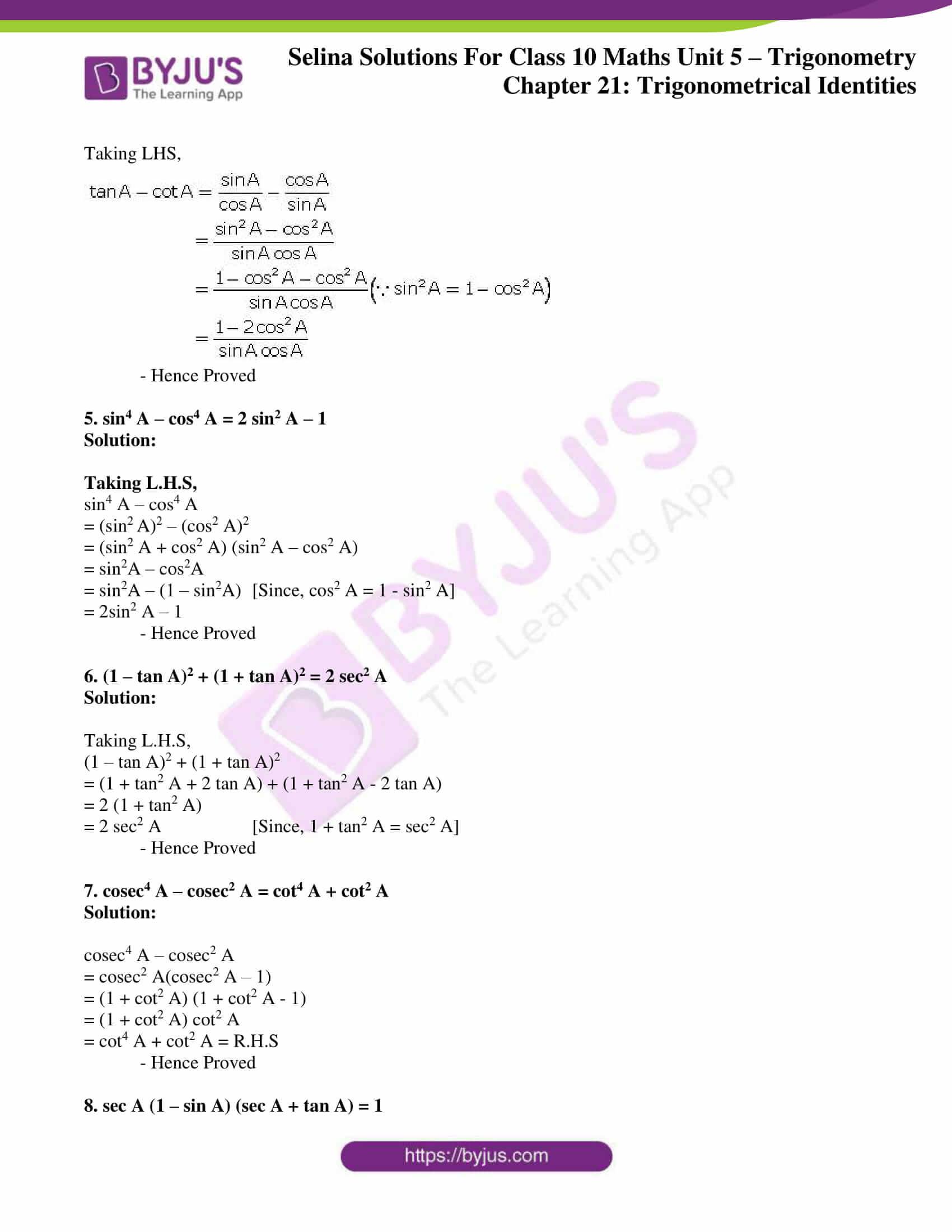 selina-sol-maths-class-10-ch-21-ex-a-2