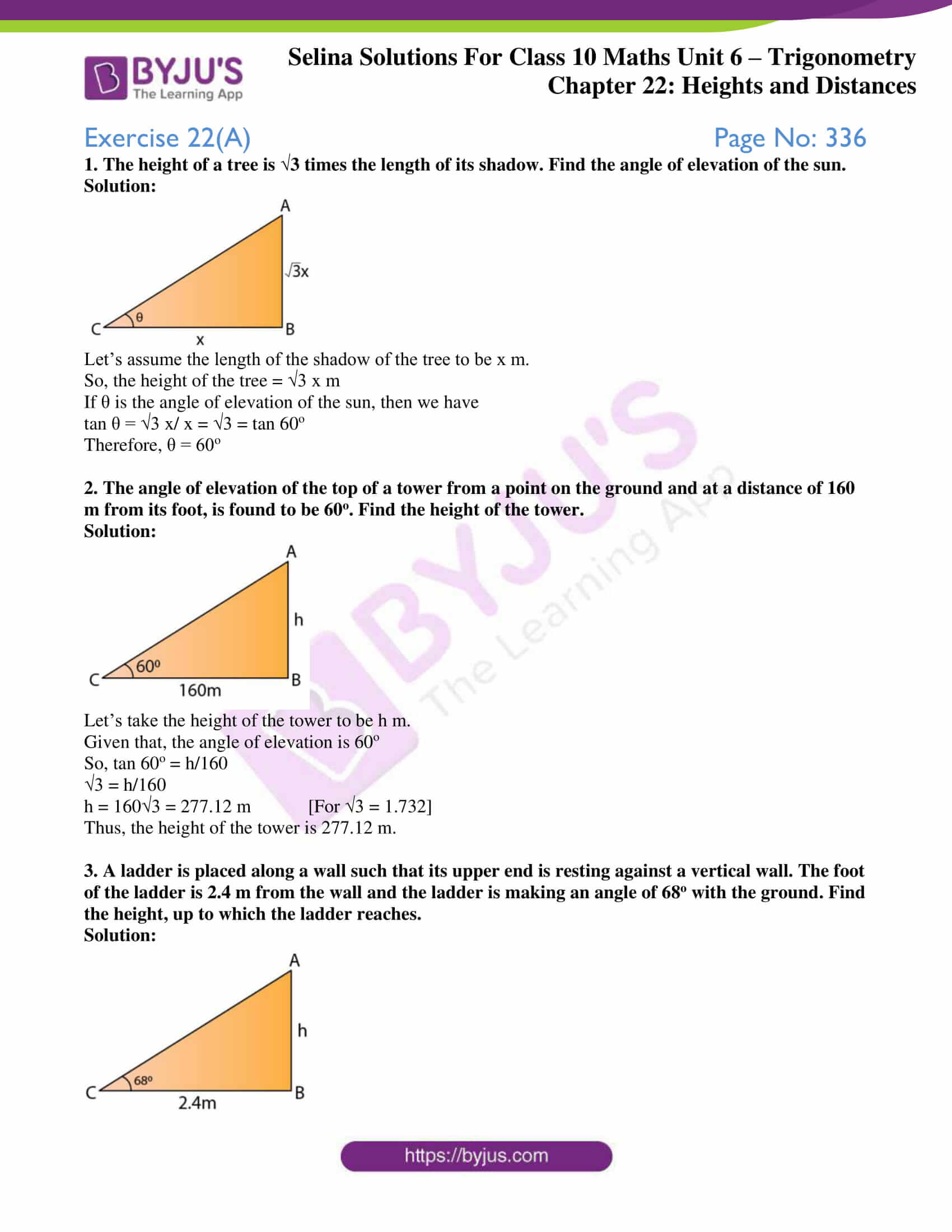 selina-sol-maths-class-10-ch-22-ex-a-1