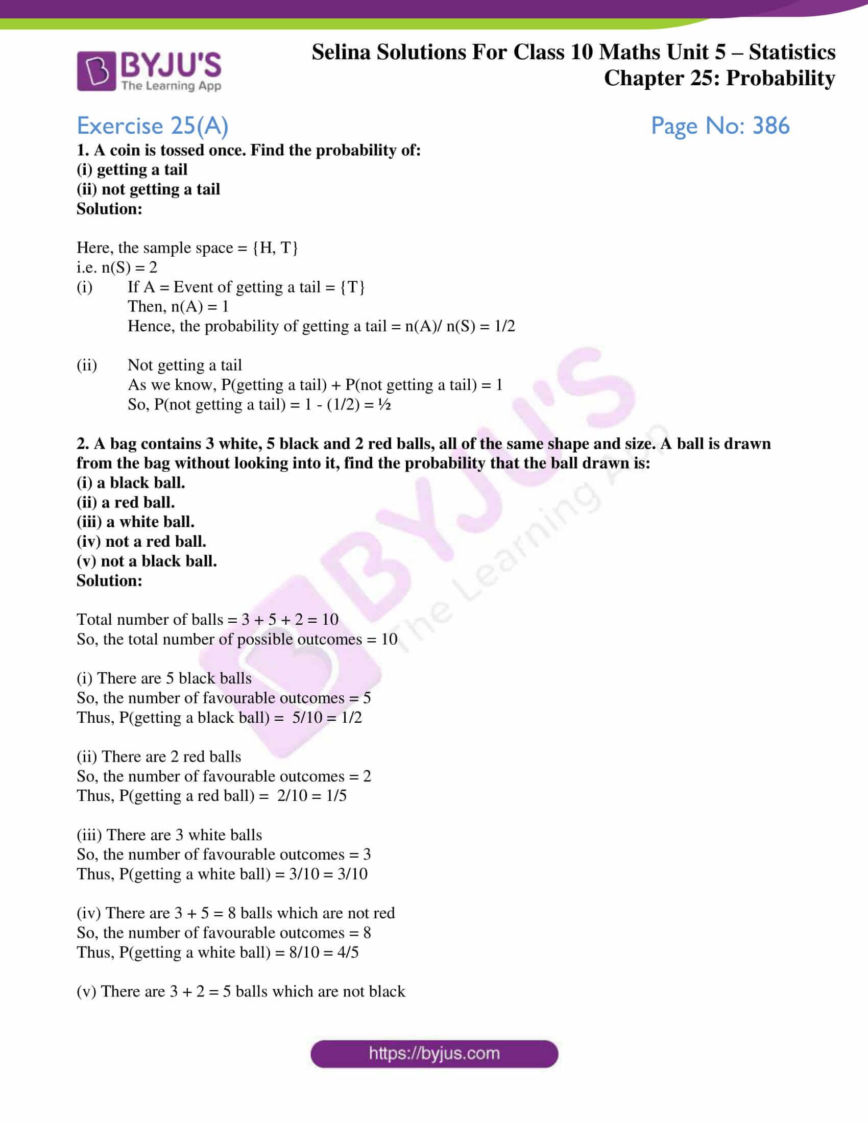 selina-sol-maths-class-10-ch-25-ex-a-1
