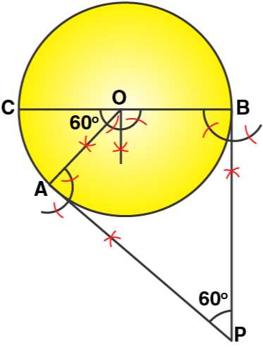 Selina Solutions Concise Class 10 Maths Chapter 19 ex. 19 - 4