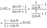 Selina Solutions Concise Class 10 Maths Chapter 21 ex. 21(A) - 1
