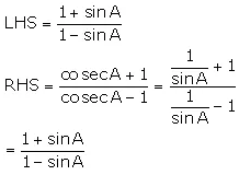 Selina Solutions Concise Class 10 Maths Chapter 21 ex. 21(A) - 2